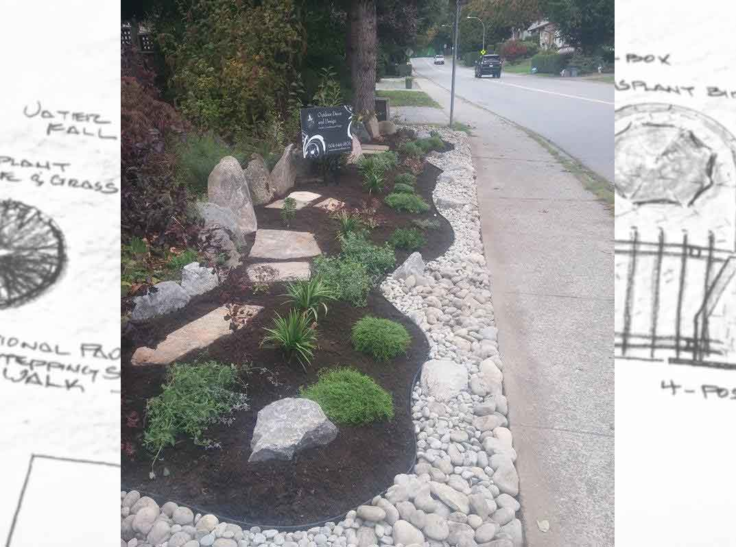 z curb appeal ideas